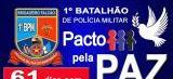 Polícia Militar comemora 60 Dias sem homicídios na área do Itaqui-Bacanga