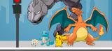 Detran-RJ emite alerta sobre Pokémon GO