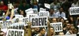 Trabalhadores de telecomunicações aderem à greve geral de 28 de abril