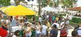 A programação da Feirinha São Luís deste domingo (20) está em ritmo de Carnaval
