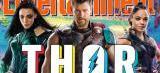 Thor 3: veja as primeiras imagens do filme e dos novos personagens