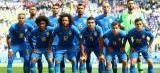 Brasil escalado para Sérvia, e Miranda será capitão