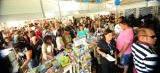 11ª FeliS destaca escritores maranhenses com lançamentos de livros