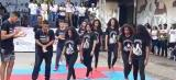 Feirinha São Luís realiza ações da Semana de Combate ao Feminicídio