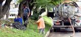 Chuvas: limpeza da rede de drenagem de São Luís é reforçada