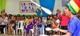 Centro-Dia Infantil celebra conquistas na área social em São Luís