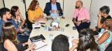 Prefeitura de São Luís e Unicef se unem para combater exclusão escolar na capital