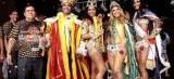 Inscrições para eleger a Corte Momesca do Carnaval 2012 iniciam nesta quinta-feira