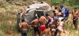 Grávida de 7 meses sofre acidente na Via Expressa, em São Luís