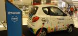 Oferta de carros elétricos no mercado brasileiro começa a crescer