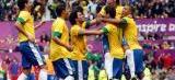 Brasil, sem brilhar, vira com lampejos de Neymar e se classifica às quartas