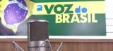 """Sancionada lei que flexibiliza horário de """"A Voz do Brasil"""""""