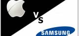Apple e Samsung se enfrentam em julgamento sobre patentes nos EUA