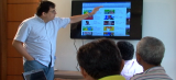 Grupo Cidade de Comunicação apresenta sua cobertura para as eleições 2012
