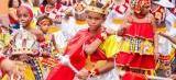 Primeiro bloco afro do Maranhão, Akomabu desenvolve trabalho que vai além da folia