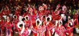 Ensaios de escolas, blocos e bandas animaram pré-carnaval de São Luís