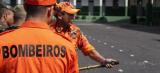 Corpo de Bombeiros inicia Operação Maranhão Sem Queimadas