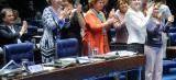 Plenário aprova inclusão de feminicídio no Código Penal