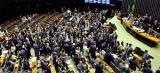Deputados rejeitam o distritão como forma de sistema eleitoral