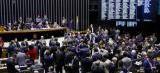 Plenário pode votar reforma da Previdência em 2º turno nessa terça (6)