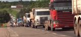Entre 70% e 80% dos caminhoneiros já se desmobilizaram, diz Abcam
