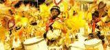 Blocos Tradicionais do Grupo A alegram público na Passarela do Samba