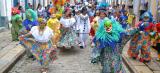 Pré-Carnaval de Todos 2019 começa nesta sexta (1º)