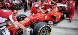 Começamos o fim de semana com o pé direito, diz Massa