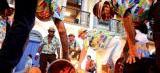 Casa do Tambor de Crioula promove oficina de saberes tradicionais