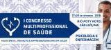 I Congresso Multiprofissional de Saúde será realizado em São Luís