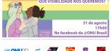 ONU promove roda de conversa online para o Dia Nacional da Visibilidade Lésbica