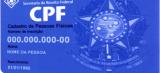 Contribuinte pode pedir emissão de CPF de graça pela internet