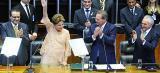 Dilma Rousseff inicia segundo mandato como presidente