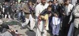 Atentado no Afeganistão mata 48 e fere mais de 100