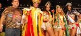FUNC amplia prazo de inscrição para candidatos à Corte Momesca do Carnaval 2012
