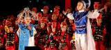 """Mais de duas mil pessoas prestigiam espetáculo """"Ópera para Todos"""" na Maria Aragão"""