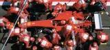 Ferrari suspende trabalho na fábrica da equipe de F1 após tremor
