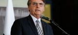 Bolsonaro: viagem é grande oportunidade de retomar laços com os EUA