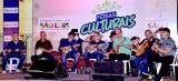 Férias Culturais: apresentação de choro na Praça Pedro II encanta público
