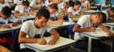 Mais de 50% dos alunos do 3º ano têm nível insuficiente em leitura e matemática