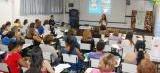 Educadores passam por capacitação em educação especial