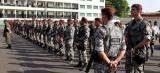 Força Nacional de Segurança Pública chega a São Luís