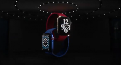 Apple lança o novo Apple Watch Series 6 e o novo iPad